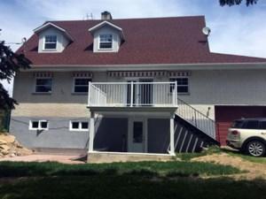 21540987 - Maison à étages à vendre