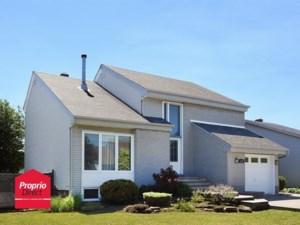 14063749 - Maison à paliers à vendre
