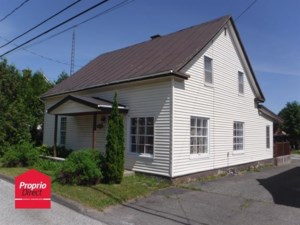 14334563 - Maison à étages à vendre