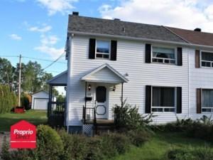 16650577 - Cottage-jumelé à vendre