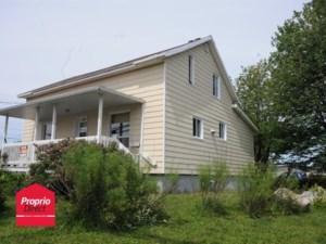 20289528 - Maison à 1 étage et demi à vendre