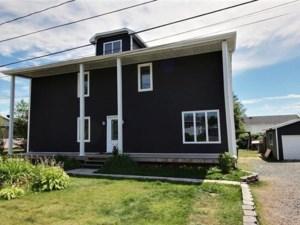 20907307 - Maison à étages à vendre