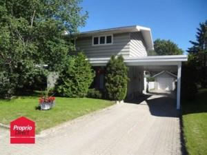 9041352 - Maison à étages à vendre