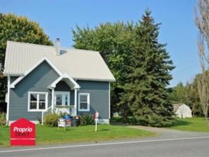 24902266 - Maison à 1 étage et demi à vendre