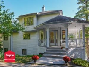 27061566 - Maison à étages à vendre