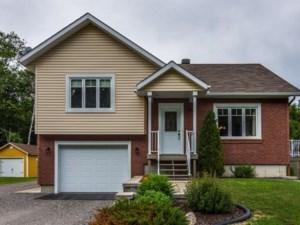 13460888 - Maison à 1 étage et demi à vendre