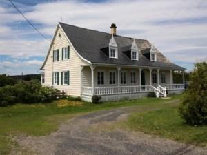 21635329 - Maison à étages à vendre