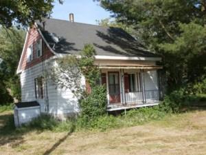 22680698 - Maison à 1 étage et demi à vendre