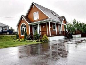 26002764 - Maison à 1 étage et demi à vendre