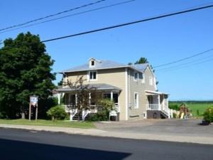 26139299 - Maison à étages à vendre