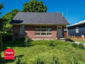 15030855 - Maison à étages à vendre