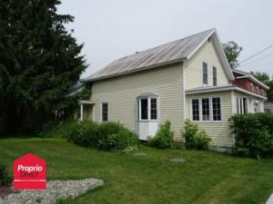 19498215 - Maison à étages à vendre