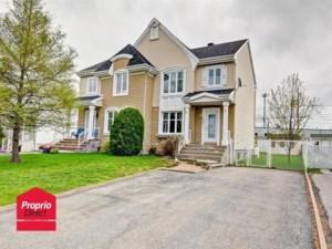 26021969 - Cottage-jumelé à vendre