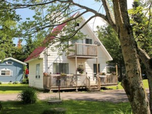 11372571 - Maison à 1 étage et demi à vendre