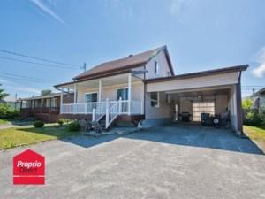 9678653 - Maison à 1 étage et demi à vendre