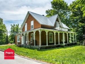 10248925 - Maison à étages à vendre