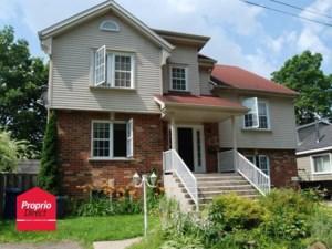 27814823 - Maison à étages à vendre