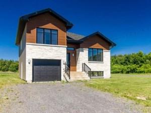 21328988 - Maison à étages à vendre