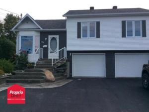 12718316 - Maison à 1 étage et demi à vendre