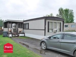 14706482 - Maison mobile à vendre