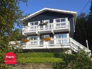 18676503 - Maison à étages à vendre