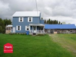 19146019 - Maison à étages à vendre