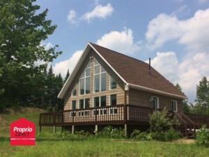 23859265 - Maison à 1 étage et demi à vendre