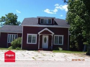 23974851 - Maison à 1 étage et demi à vendre