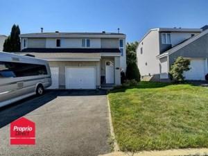 26481602 - Cottage-jumelé à vendre