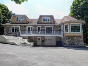 13480208 - Maison à 1 étage et demi à vendre