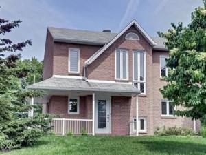 14044641 - Cottage-jumelé à vendre