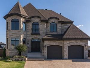 16842497 - Maison à étages à vendre