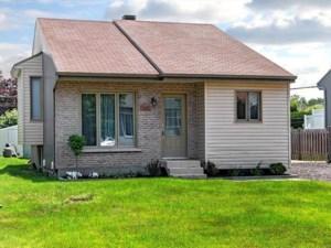 20563209 - Maison à paliers à vendre