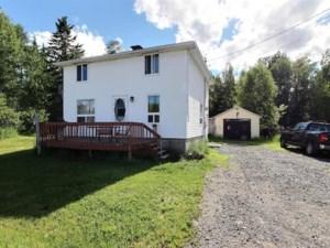 21156095 - Maison à 1 étage et demi à vendre