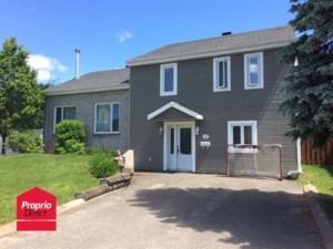14503878 - Maison à paliers à vendre