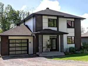 11002790 - Maison à étages à vendre