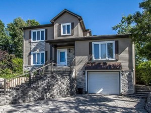 11564366 - Maison à étages à vendre