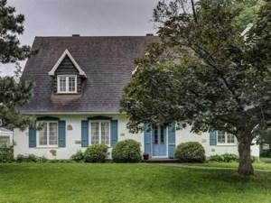 12017593 - Maison à étages à vendre