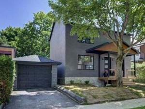 17841322 - Maison à étages à vendre