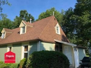 10113937 - Maison à 1 étage et demi à vendre