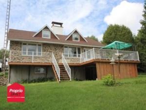 13877560 - Maison à 1 étage et demi à vendre