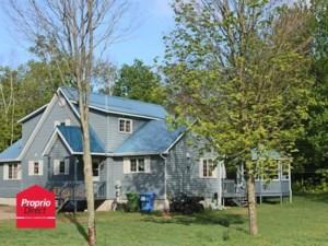 19412920 - Maison à 1 étage et demi à vendre