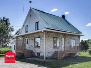 20996266 - Maison à étages à vendre