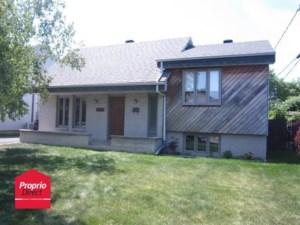 24929079 - Maison à paliers à vendre
