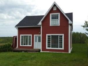 15191769 - Maison à étages à vendre