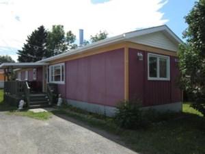 15531528 - Maison mobile à vendre