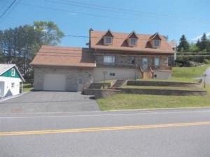 21854482 - Maison à 1 étage et demi à vendre