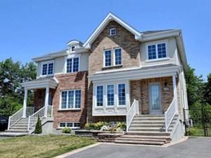 22237922 - Cottage-jumelé à vendre