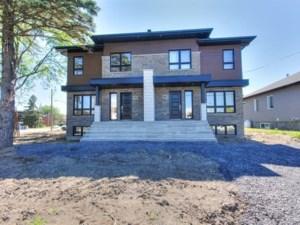 25455173 - Cottage-jumelé à vendre