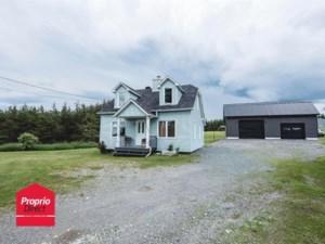 14416835 - Maison à 1 étage et demi à vendre